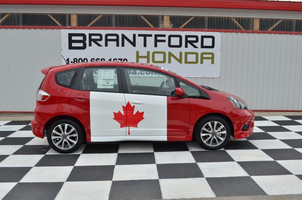 Brantford honda motor mechanics repairers 378 king for Honda 800 number