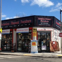 Photo Of Jerusalem Discount Furniture   Dorchester, MA, United States