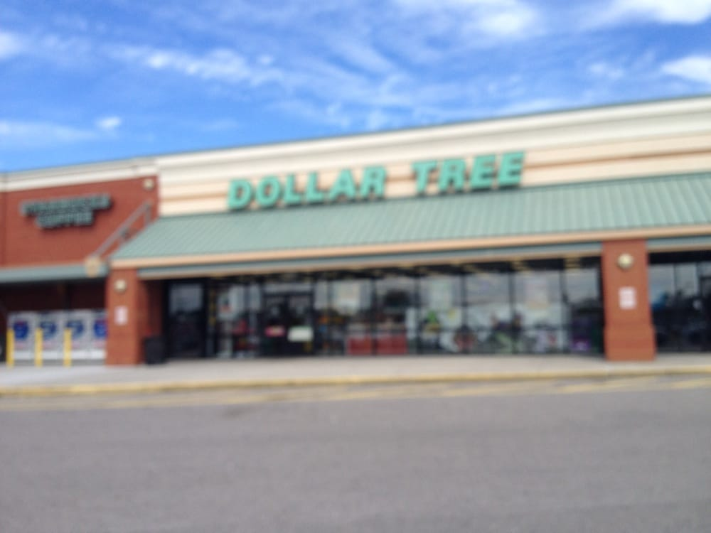 Dollar Tree Myrtle Beach Sc