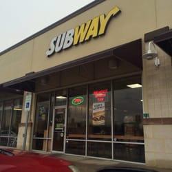 Photo Of Subway Houston Tx United States