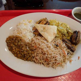 Aryana afghan cuisine 28 photos 26 reviews afghan for Aryana afghan cuisine