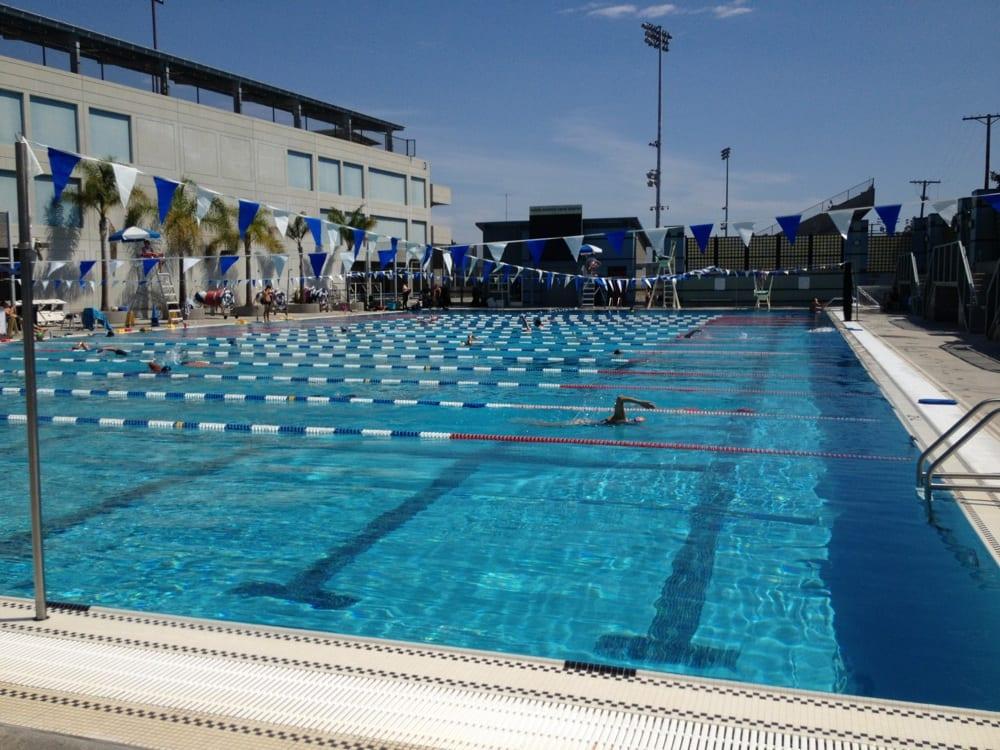 Santa Monica Swim Center 22 Photos 39 Reviews Swimming Pools 2225 16th St Santa Monica