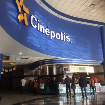 Cinépolis Playas - 12 Photos - Cinema - Paseo Ensenada 502 ...