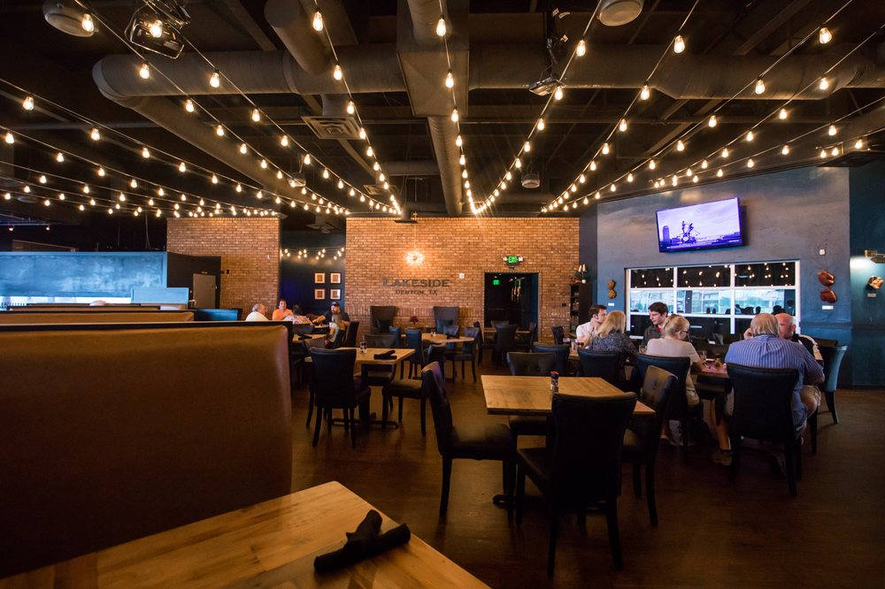 Best New Restaurants In Denton Tx