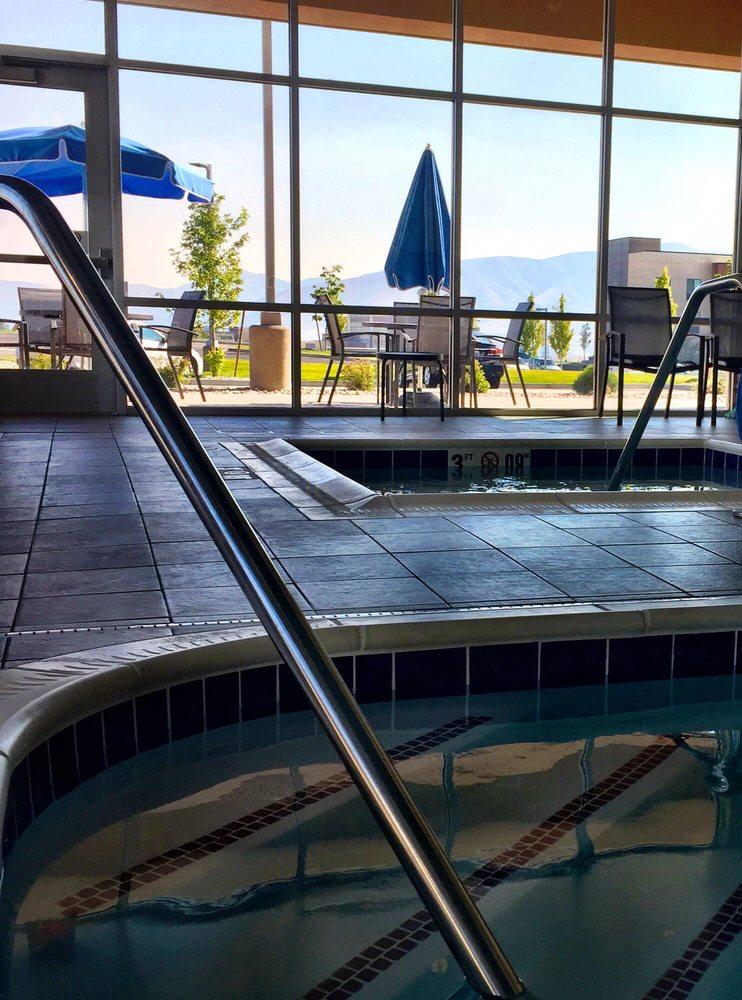 Fairfield Inn & Suites by Marriott - Pocatello