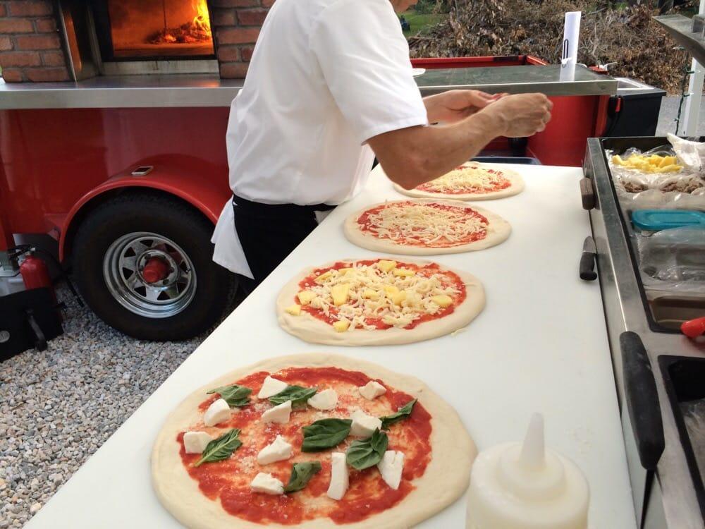 From the Hearth Pizza: 5 Thorley St, Carrollton, VA