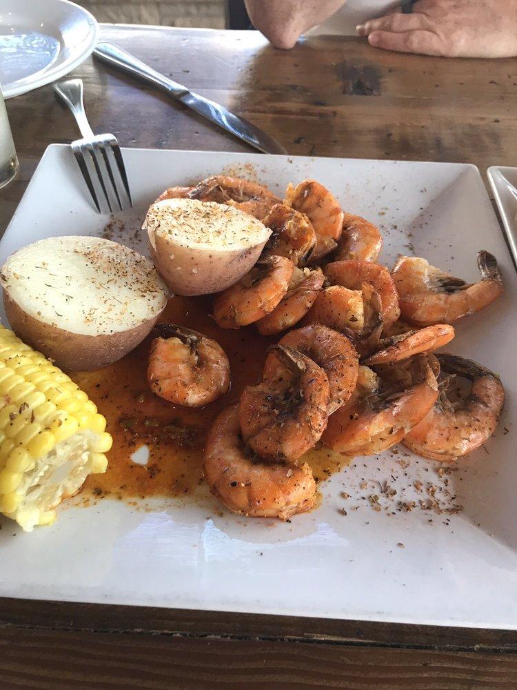 The Blackened Kraken Bar & Grill: 123 E 5th St, Greenville, NC