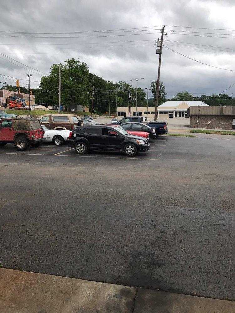 Landers Automotive: 501 Pelham Rd S, Jacksonville, AL