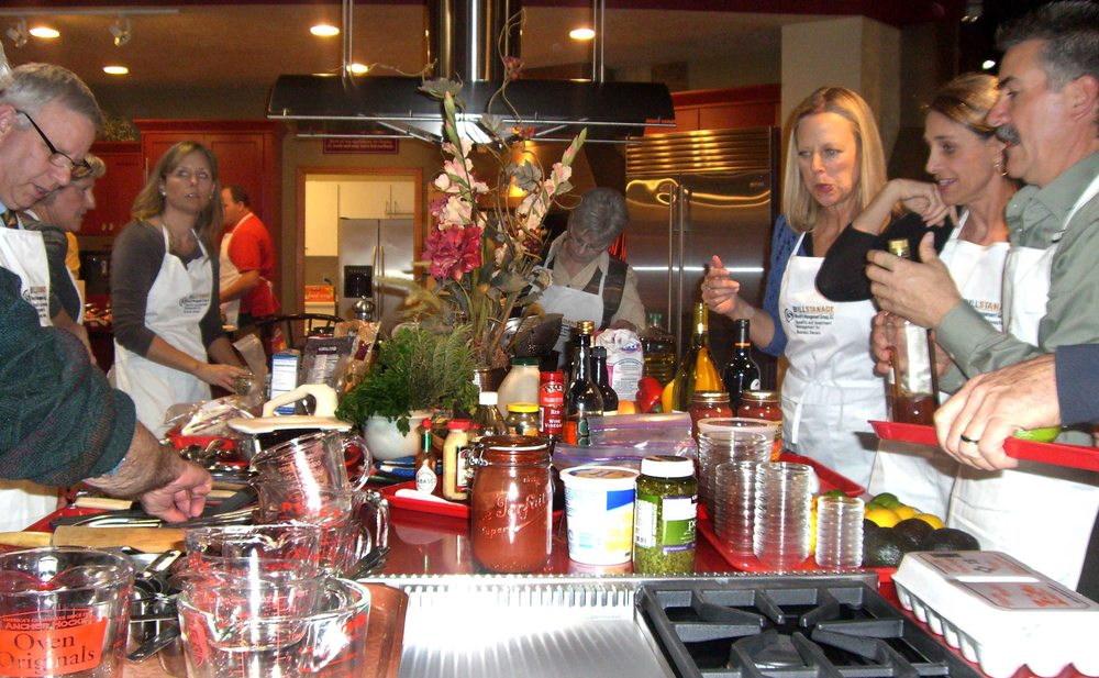 Jane Butel's Southwest Cooking: 138 Armijo Ct, Corrales, NM