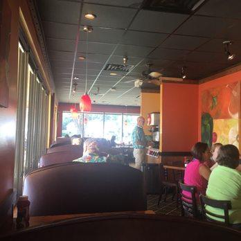 Loop Restaurant Menu Jacksonville Fl
