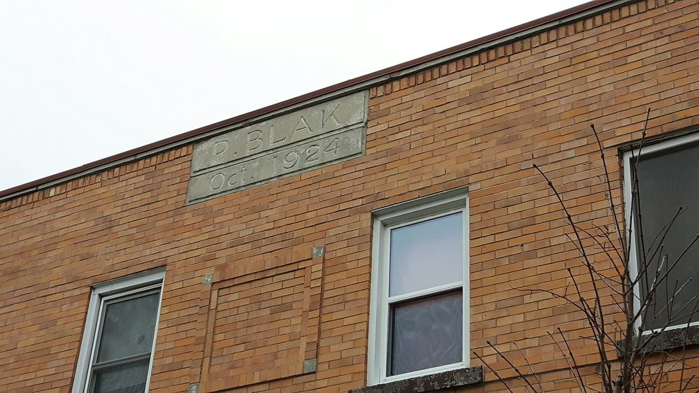 Blak's Bakery: 1022 Langlois Avenue, Windsor, ON