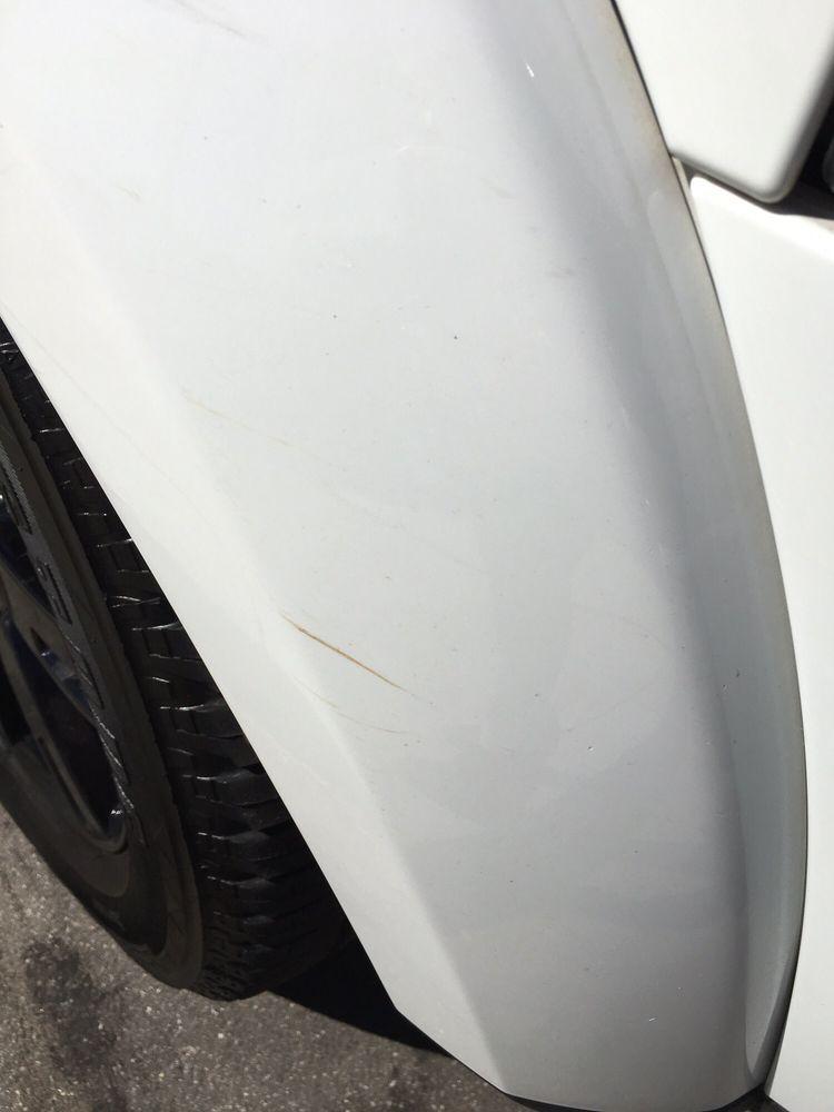 Five-Points Car Wash: 2912 Telegraph Rd, Ventura, CA