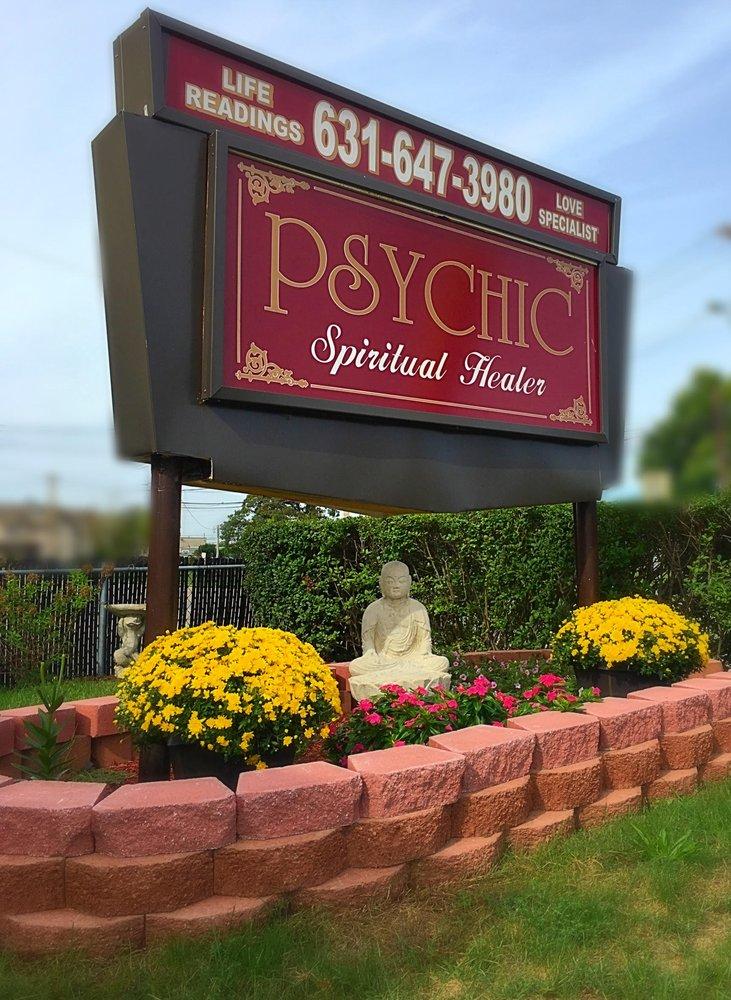 Psychic Readings By Catherine: 70 Park Ave, Bay Shore, NY