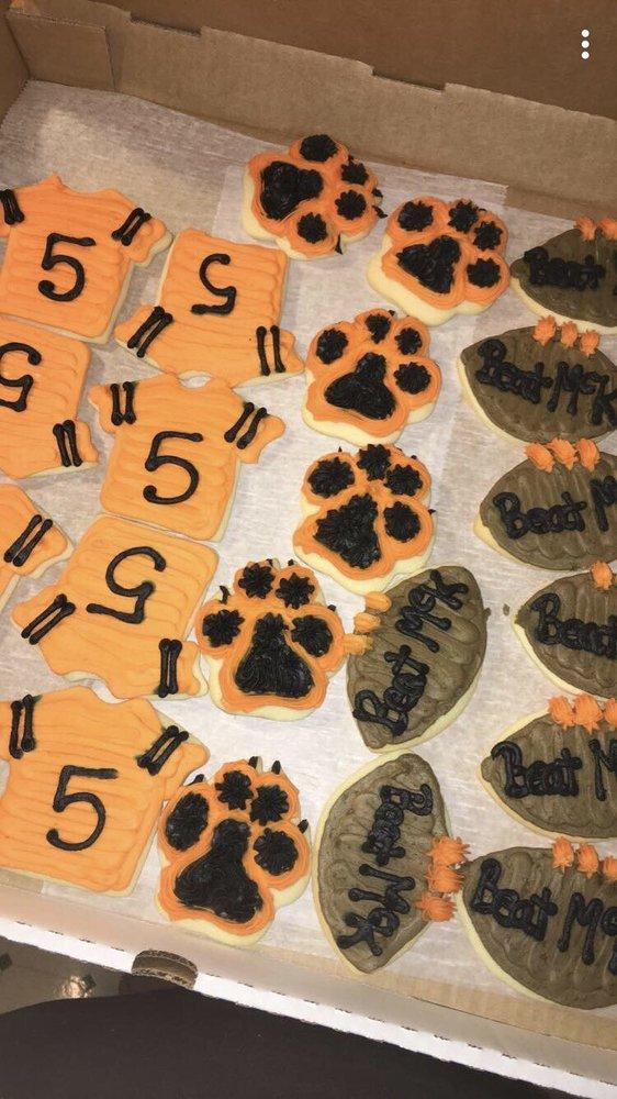 Kerdunk Kookies - Kupcakes - Kandies: 2814 Lincoln Way E, Massillon, OH