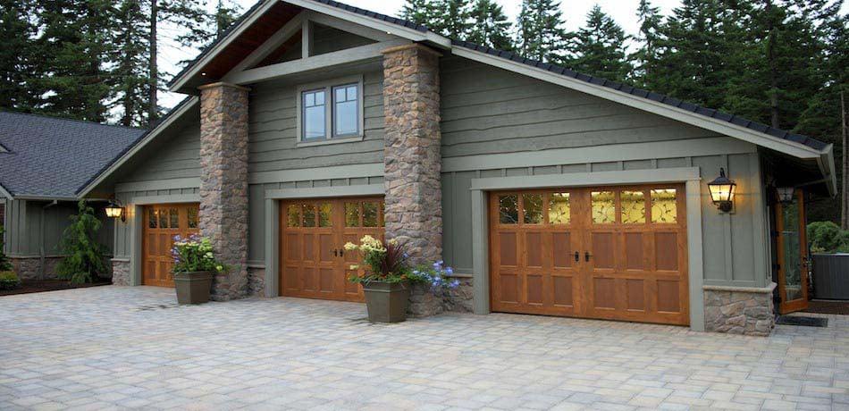 Norseman Door: 20222 56th Ave W, Lynnwood, WA
