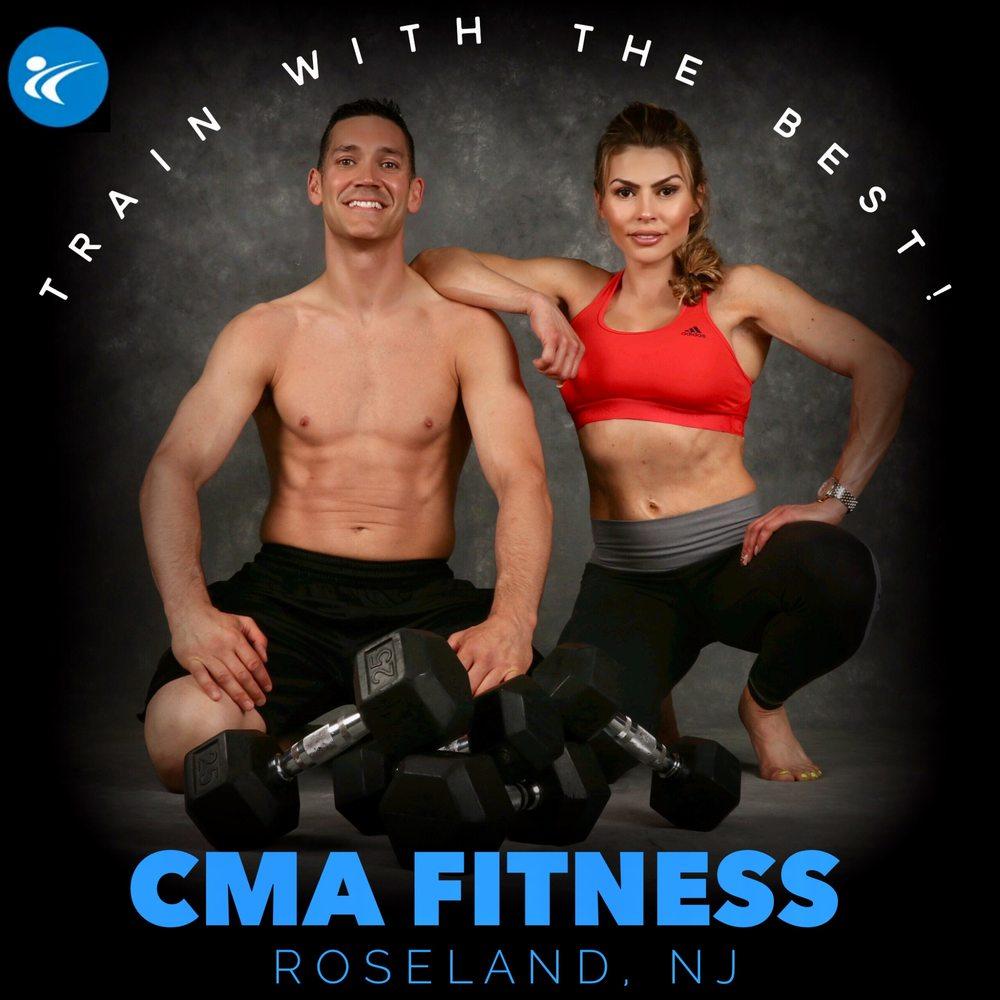 CMA Fitness