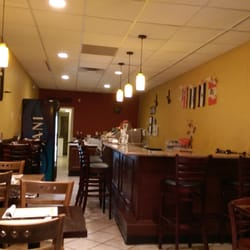 Photo Of Fito S Latin Restaurant Chatham Nj United States The Interior