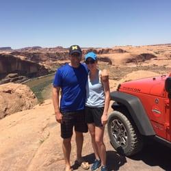 Cliffhanger Jeep Rental - (New) 18 Reviews - Car Rental