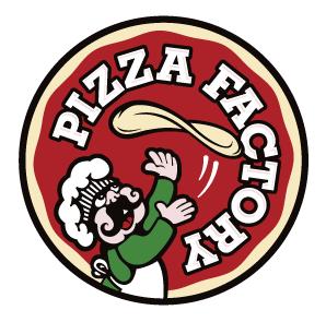 Pizza Factory: 4432 Shasta Dam Blvd, Shasta Lake, CA