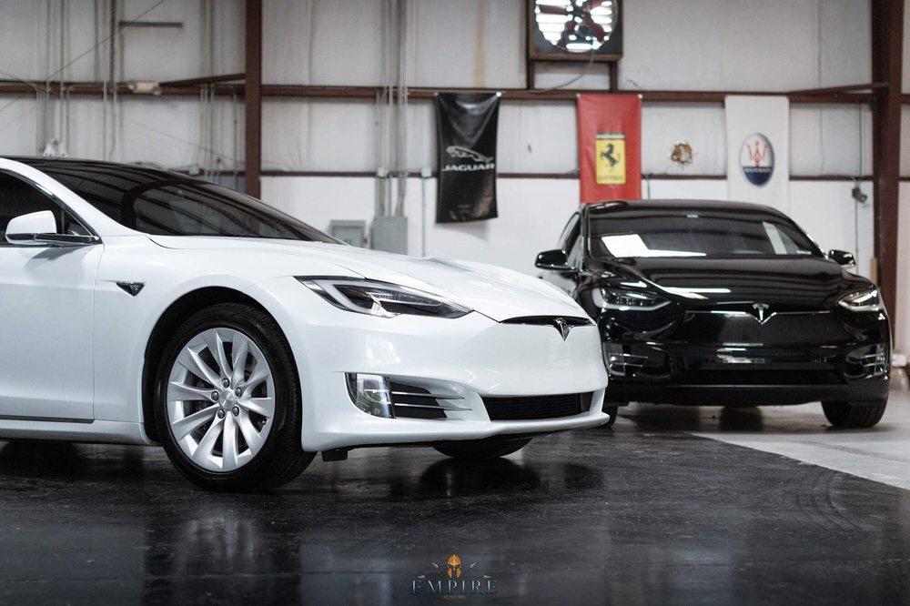 Empire Auto Spa: 895 N Ronald Reagan Blvd, Longwood, FL