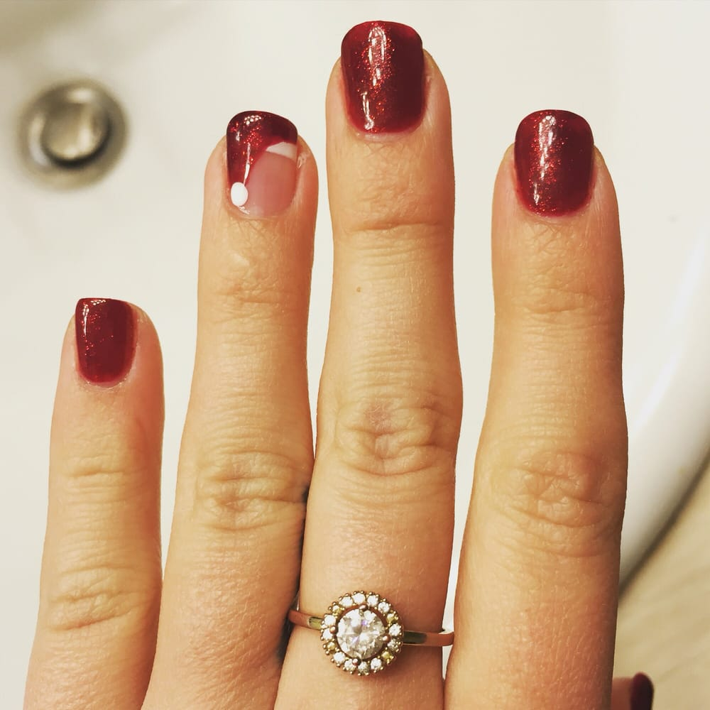 La Belle Nails - 42 Photos & 45 Reviews - Nail Salons - 1825 SE ...