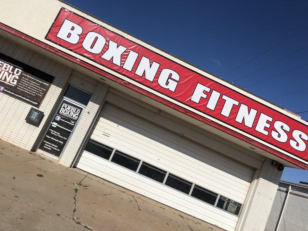 Pueblo Boxing: 1008 7th St, Wichita Falls, TX