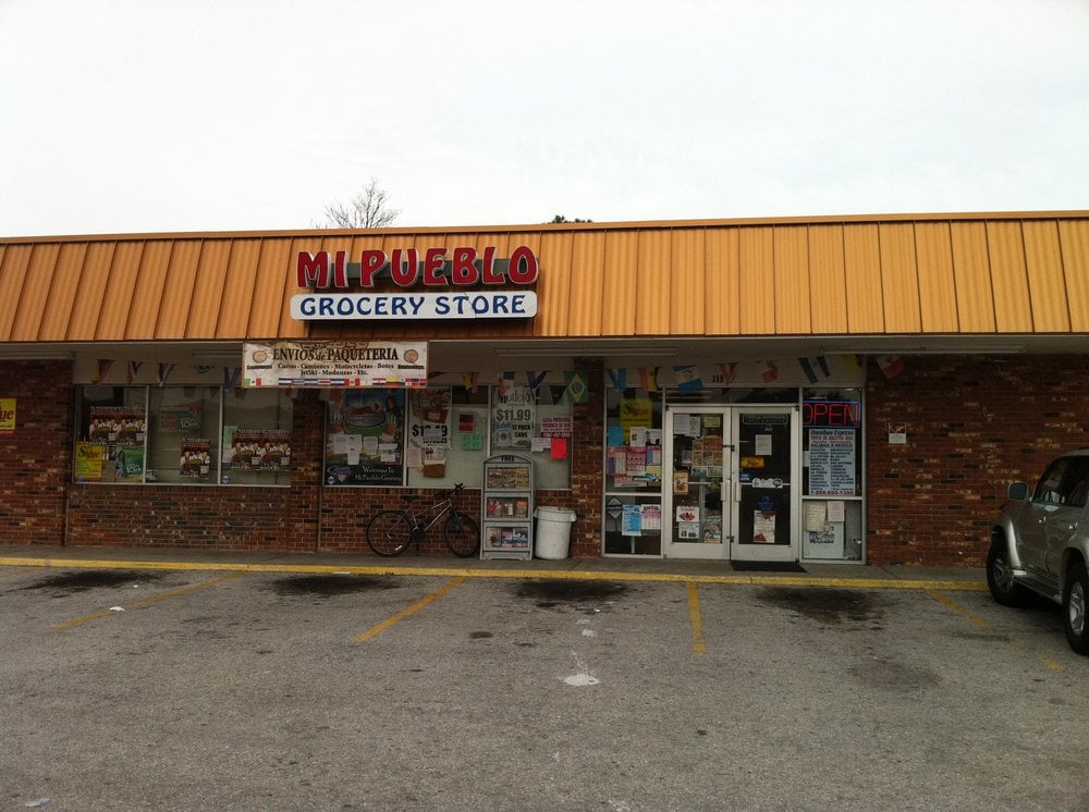 Don t be confused by the other Mi Pueblo stores further