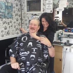 Barber Shop Everett : Photo of Steves Silver Lake Barber Shop - Everett, WA, United States ...