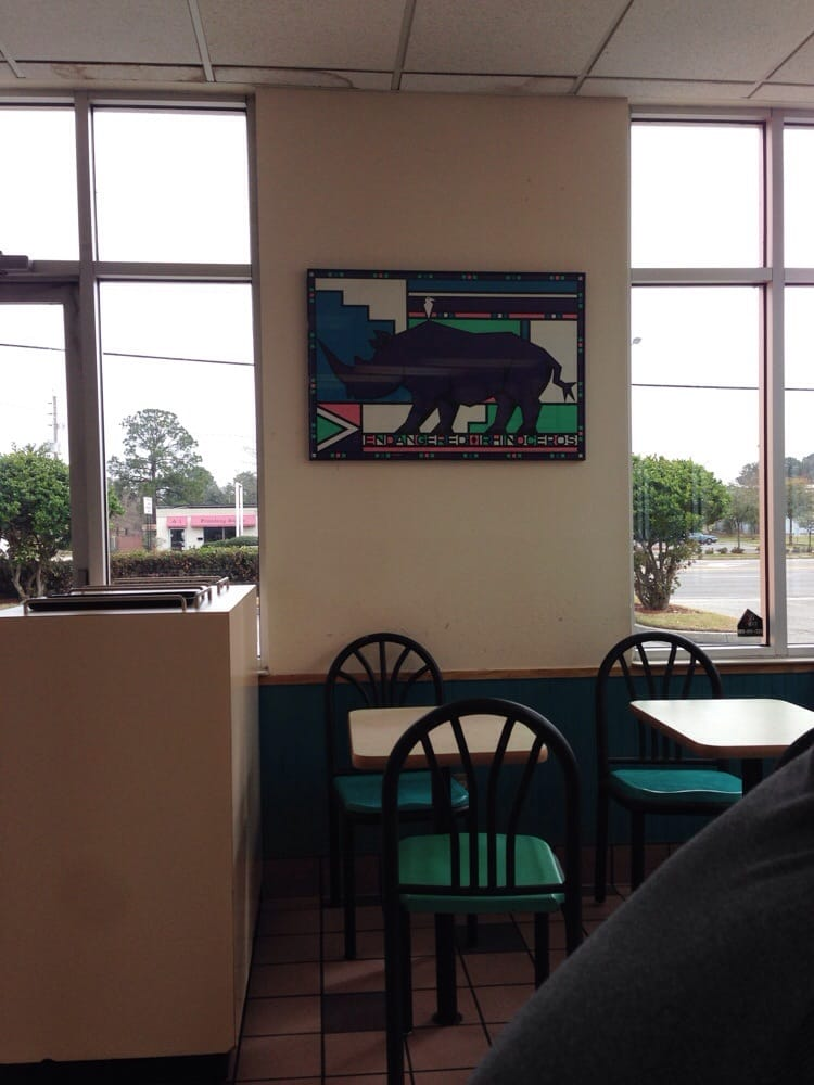 Taco Restaurants Jacksonville Fl