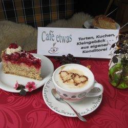 AuBergewohnlich Photo Of Café Etwas   Kempten, Bayern, Germany