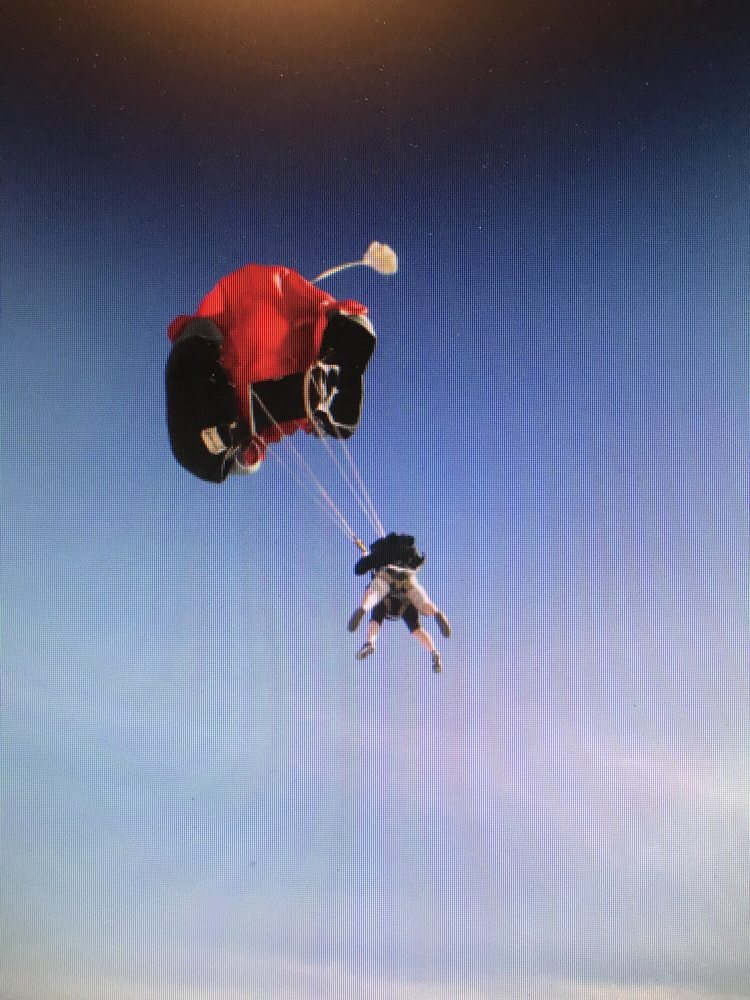 Adventures In Skydiving: 4900 N Taylor St, Eloy, AZ