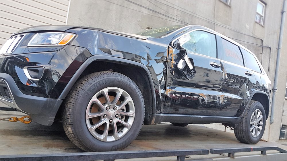 Authorized Towing & Autobody: 198 Grandview Ave, Staten Island, NY