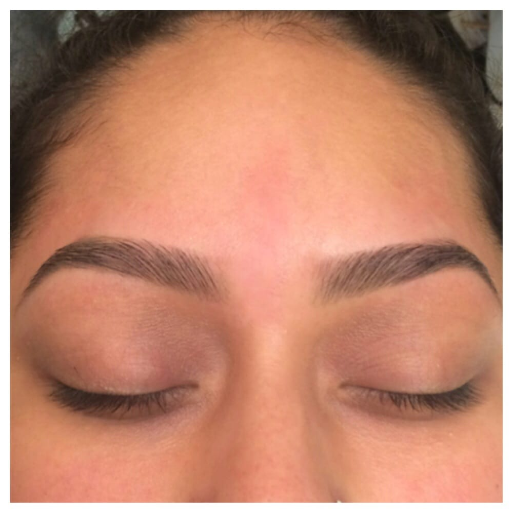 Anastasia Brow Studio at Nordstrom - 87 Reviews - Hair Removal ...
