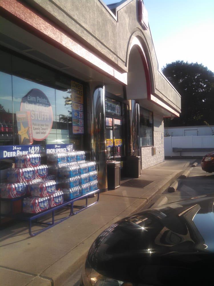Speedway: 750 E Main St, Annville, PA