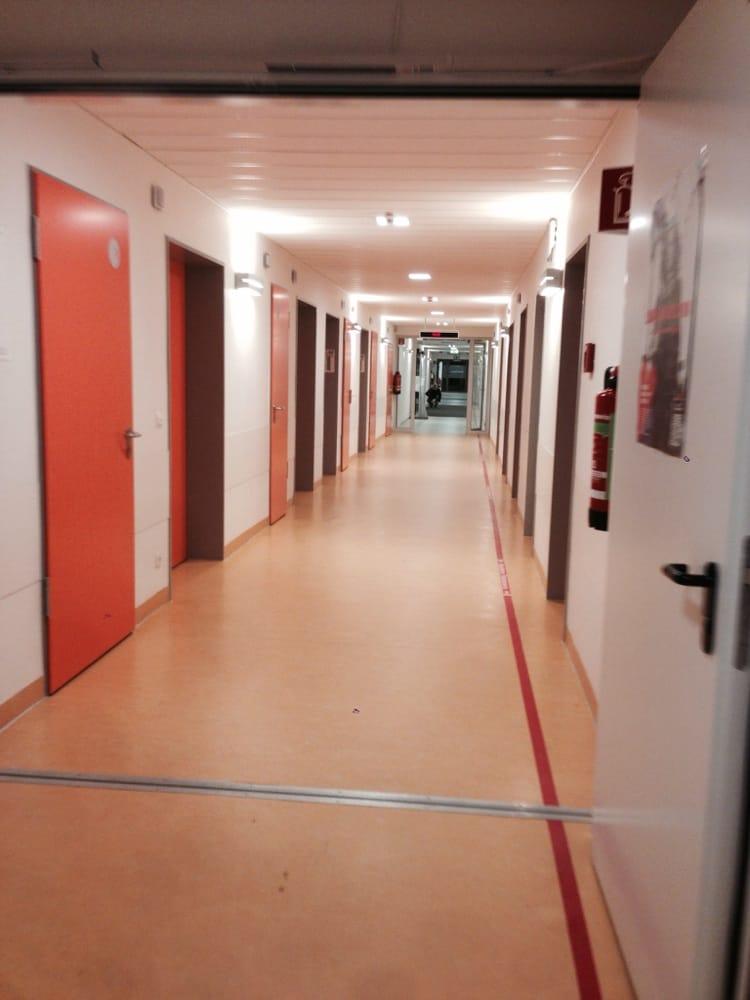 Evangelisches Amalie Sieveking Krankenhaus