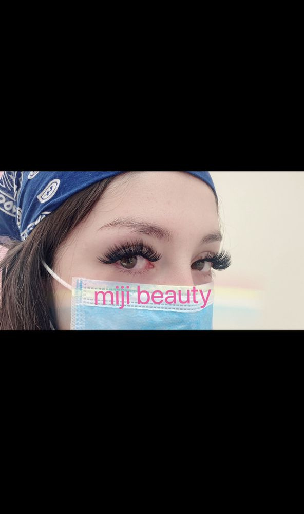 MIJI Beauty Eyelashes: 1022 Huntington Dr, Duarte, CA
