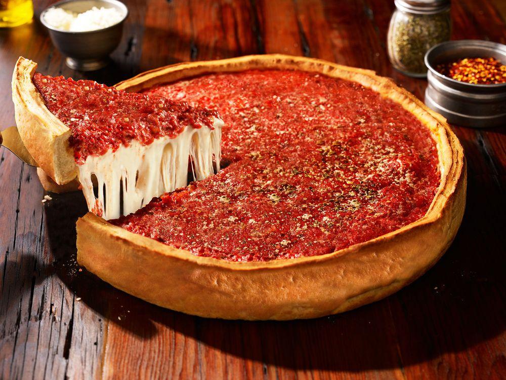 Cassab's Pizza Factory: 2821 Fort St, Wyandotte, MI