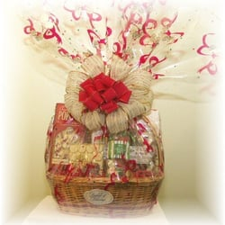 Photo of Baskets of Blessings - Fayetteville, NC, United States. Check out our