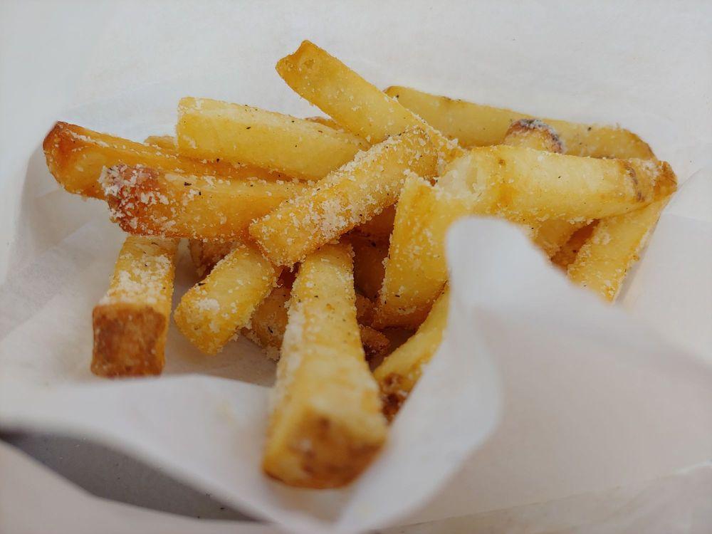 Hot Mess Burgers: 9750 Concord Hwy, Midland, NC