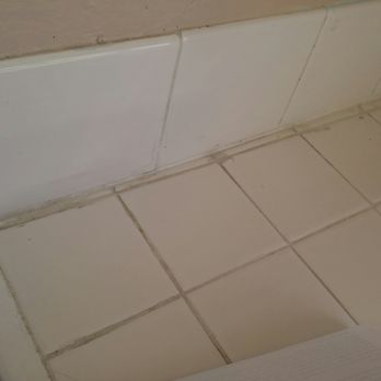 Photo Of Regrout Systems   Long Beach, CA, United States. Kitchen  Corner_Before