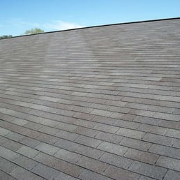 Photo Of Allied Roofing   Monroe, LA, United States. Install Ridge Vents