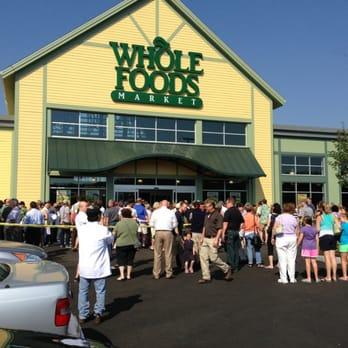 Whoke Foods Lynnfield Hours
