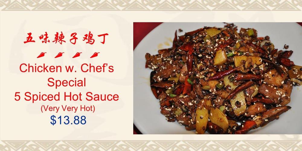 Chen Garden Restaurant 167 Photos 165 Reviews