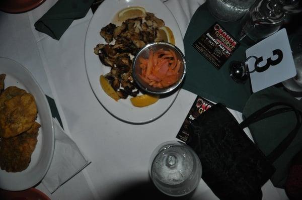 Vault Cafe Restaurant Ny Elmont