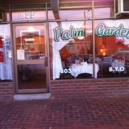 Palm Garden Chinese Restaurant Closed Chinese 55 Blackburn Rd Mt Waverley Victoria
