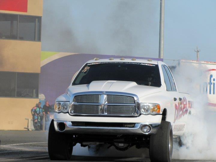Total Performance Diesel