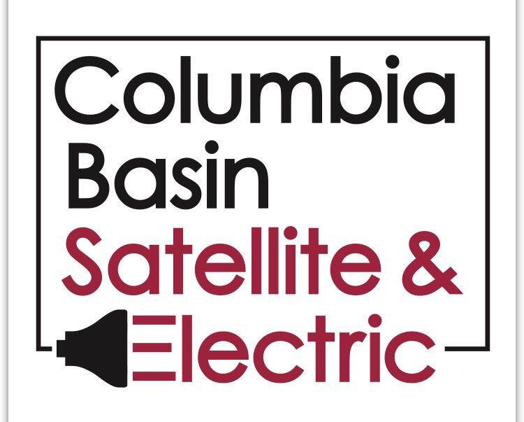 Columbia Basin Satellite & Electric: 6821 W Clearwater Ave, Kennewick, WA