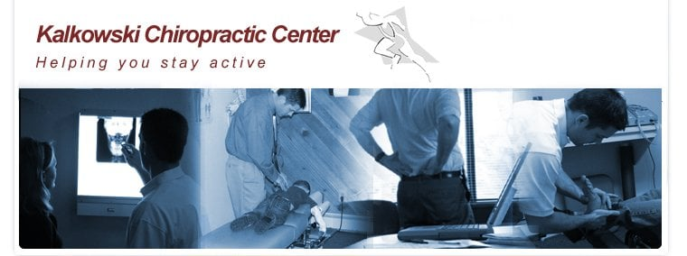 Kalkowski, Chiropractic Center: 1408 17th St, Cody, WY
