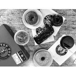 top pot doughnuts 107 fotos 144 beitr ge donuts. Black Bedroom Furniture Sets. Home Design Ideas