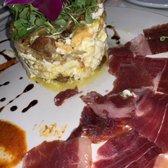 Jamon Iberico Pata Negra Restaurant Tapas & Wine Bar - 591